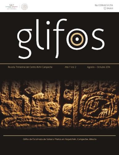 Glifos Num. 2 (2014)
