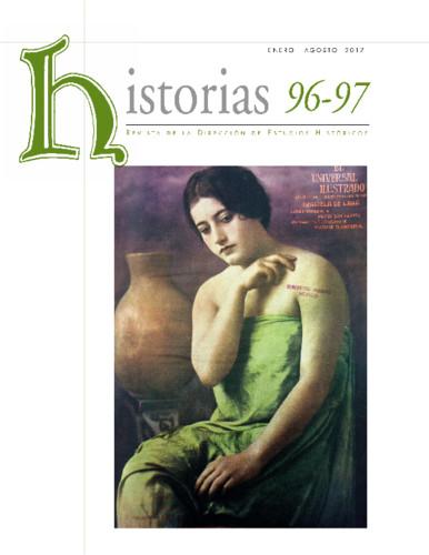 Historias Num. 96-97 (2017)