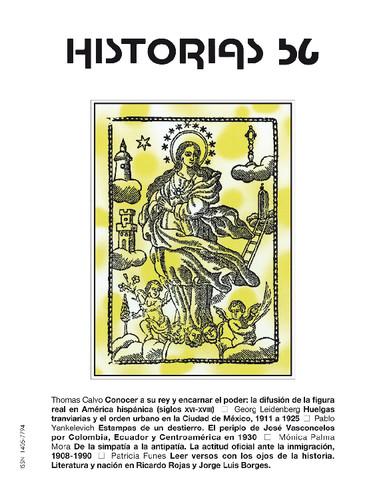 Historias Num. 56 (2003)