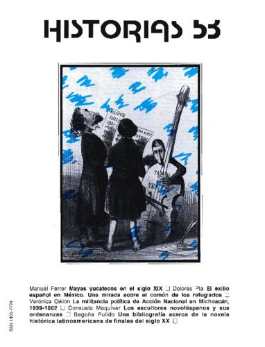 Historias Num. 53 (2002)
