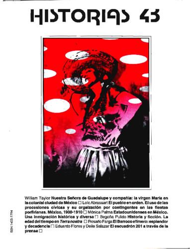 Historias Num. 43 (1999)
