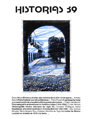 Historias Num. 39 (1998)