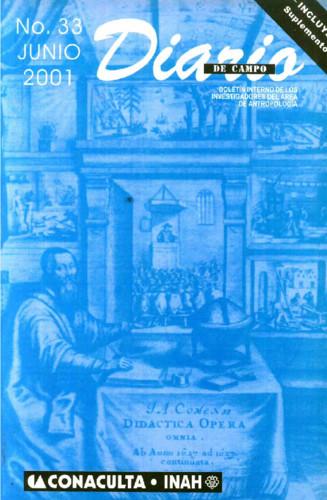Diario de Campo Num. 33 (2001)