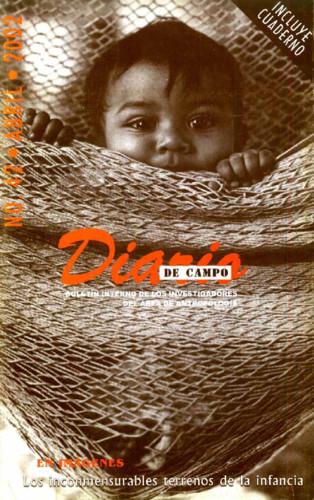 Diario de Campo Num. 42 (2002)
