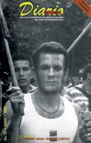 Diario de Campo Num. 55 (2003)