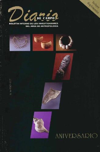 Diario de Campo Num. 76 (2005)
