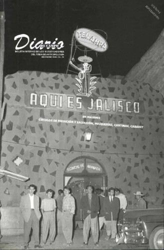 Diario de Campo Num. 89 (2006)