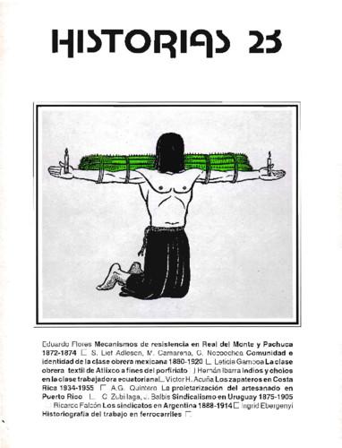 Historias Num. 23 (1990)