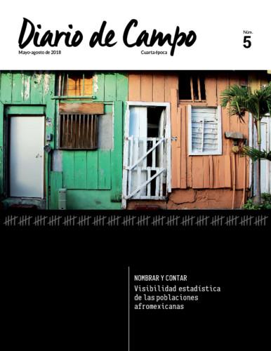 Diario de Campo Num. 5 (2018)