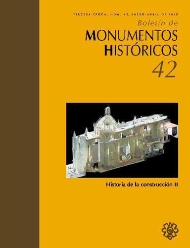 Boletín de Monumentos Históricos Núm. 42 (2018) (Tercera Época)