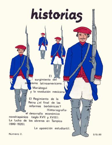 Historias Num. 2 (1982)