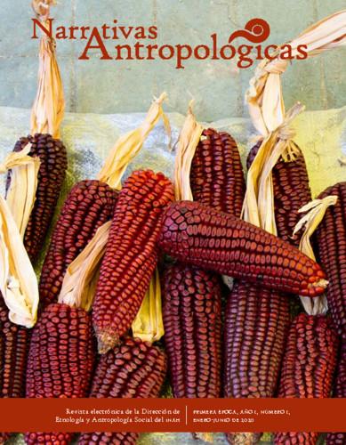 Narrativas Antropológicas Num. 1 (2020)