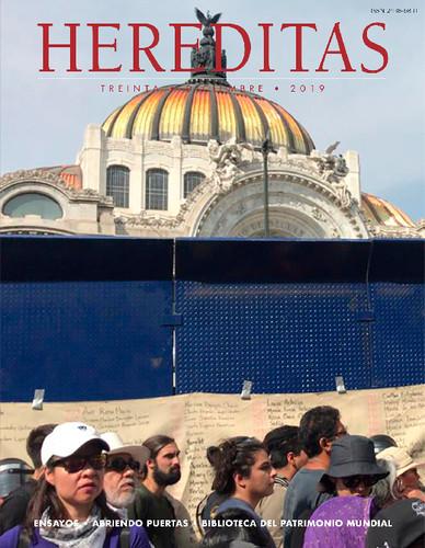Hereditas Num. 30 (2019)