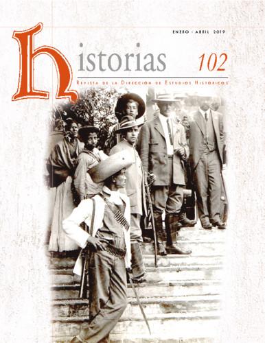 Historias Num. 102 (2019)