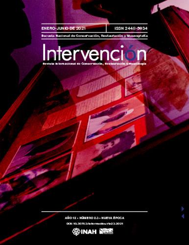 Intervención Núm. 23 (2021)