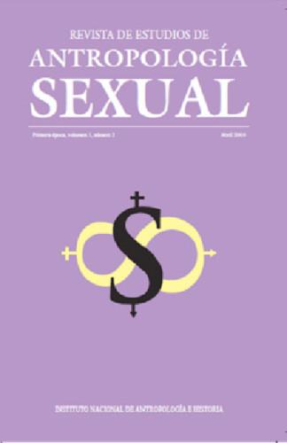 Revista de Estudios de Antropología Sexual. Vol. 1 Num. 2 (2010)