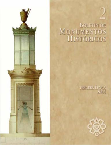 Boletín de Monumentos Históricos -  Num. 2 (2004) (Tercera Época)