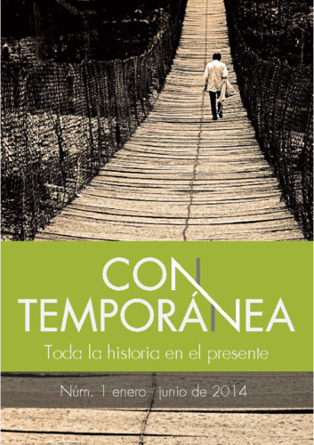 Con-temporánea -  Num. 1 (2014)