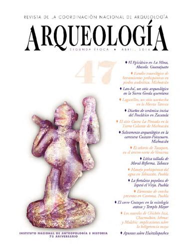 Arqueología -  Num. 47 (2014)