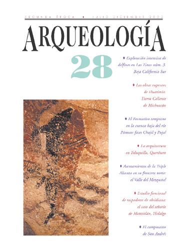 Arqueología -  Num. 28 (2002)
