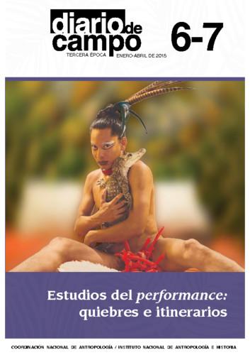 Diario de Campo -  Num. 6-7 (2015)