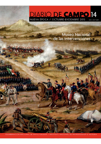 Diario de Campo -  Num. 14 (2013)