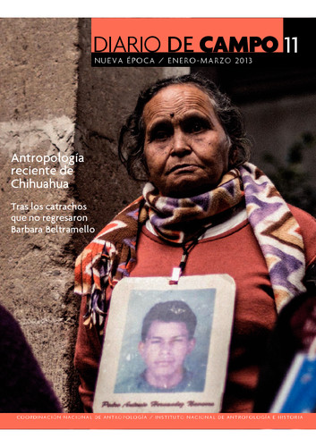 Diario de Campo - Num. 11 (2013)