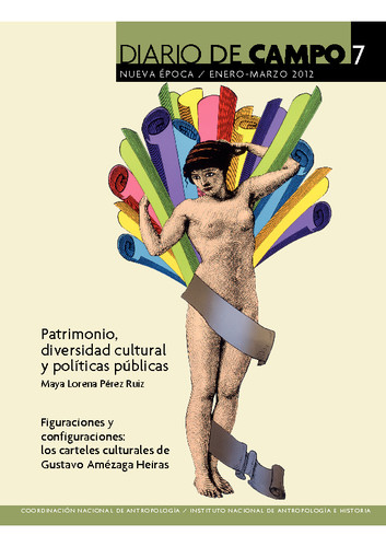 Diario de Campo - Num. 7 (2012)