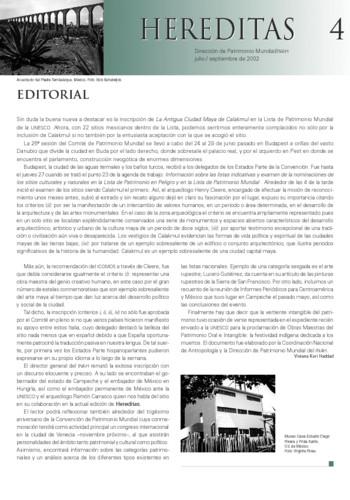 Hereditas -  Num. 4 (2002)