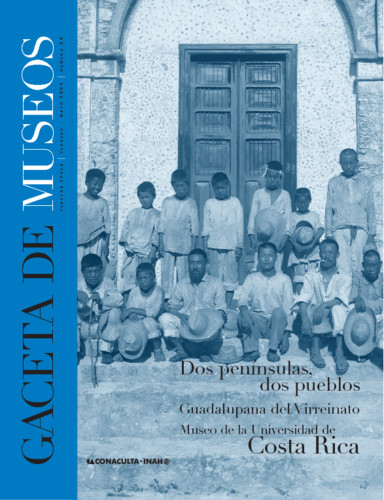 Gaceta de Museos -  Num. 34 (2005)