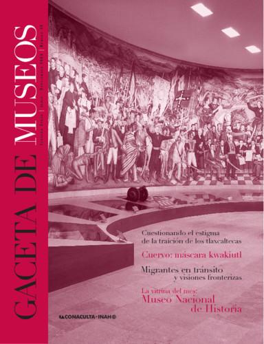 Gaceta de Museos -  Num. 32 (2004)