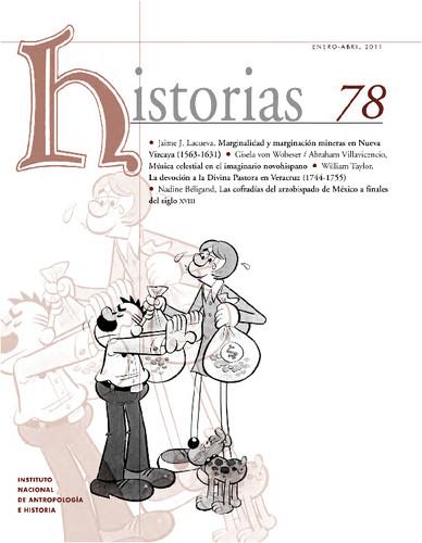 Historias Num. 78 (2011)
