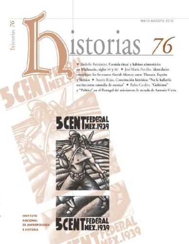 Historias Num. 76 (2010)