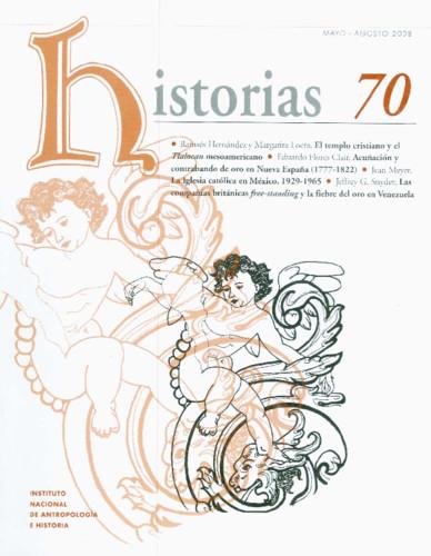 Historias Num. 70 (2008)