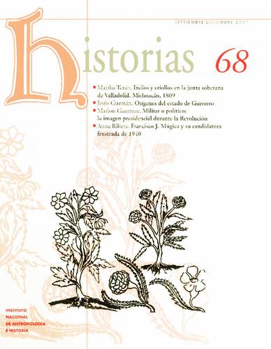 Historias Num. 68 (2007)