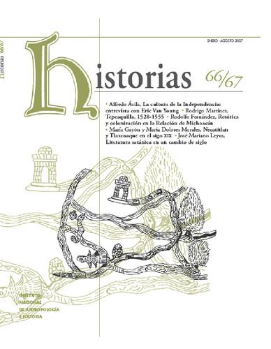 Historias Num. 66-67 (2007)