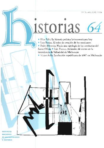 Historias Num. 64 (2006)
