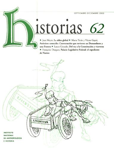 Historias Num. 62 (2005)