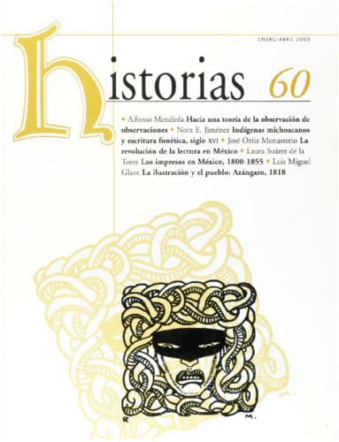 Historias Num. 60 (2005)