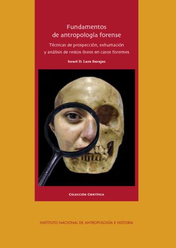 Fundamentos de antropología forense