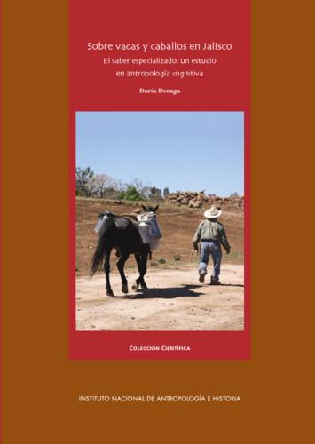 Sobre vacas y caballos en Jalisco