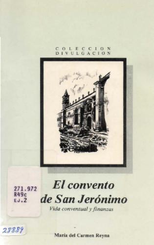 El convento de San Jerónimo