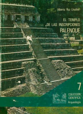 El templo de las inscripciones