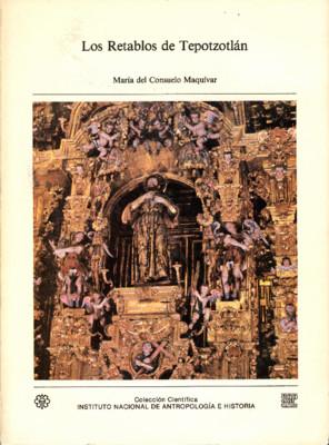 Los retablos de Tepotzotlán