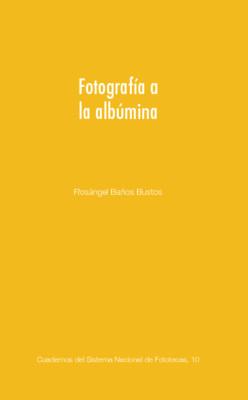 Fotografía a la albúmina
