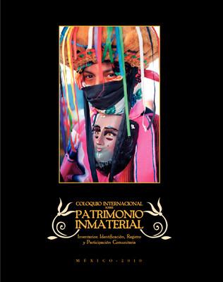 Coloquio internacional sobre Patrimonio Inmaterial.