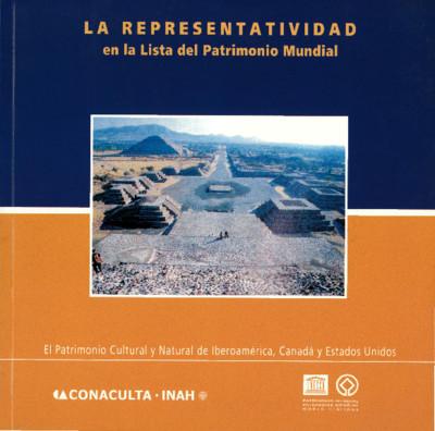 La representatividad en la Lista del Patrimonio Mundial