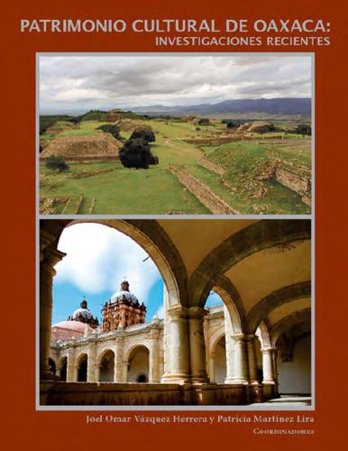 Patrimonio Cultural de Oaxaca