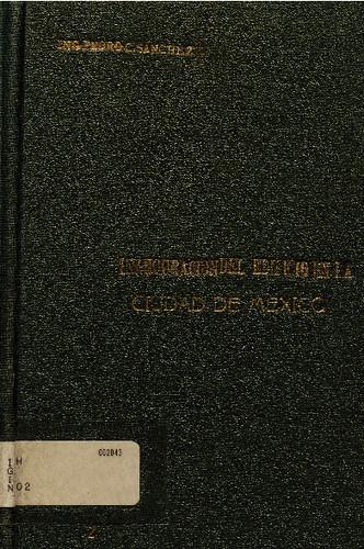 Inauguración del edificio en la Ciudad de México el día 5 de mayo de 1930