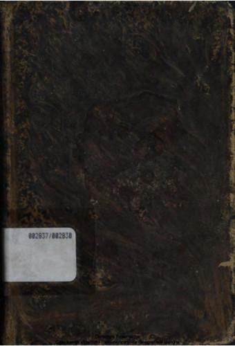 Recreación filosófica ó dialogo sobre la filosofía natural. Tomo II